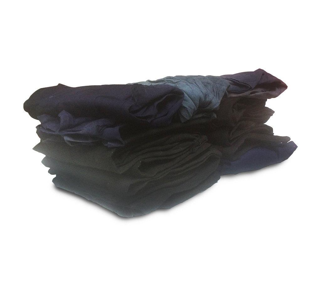 Ветошь ХБ (стиранная рабочая одежда) 00401