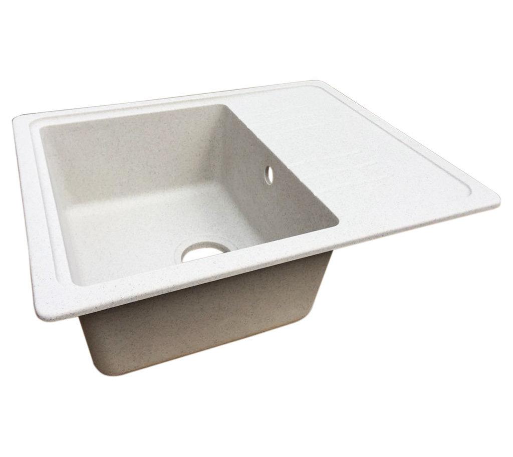 Мойка кухонная кварцевая FG 61-48 551 00418