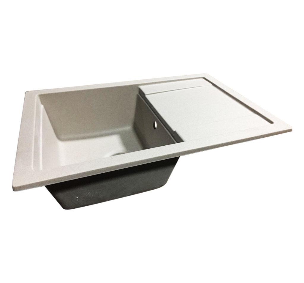 Мойка кухонная кварцевая FG 74-49 481 00421