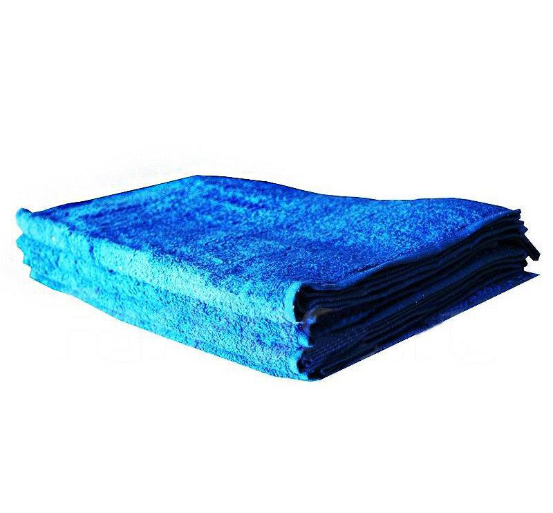 Полотенце махровое 50х110 см. 00426