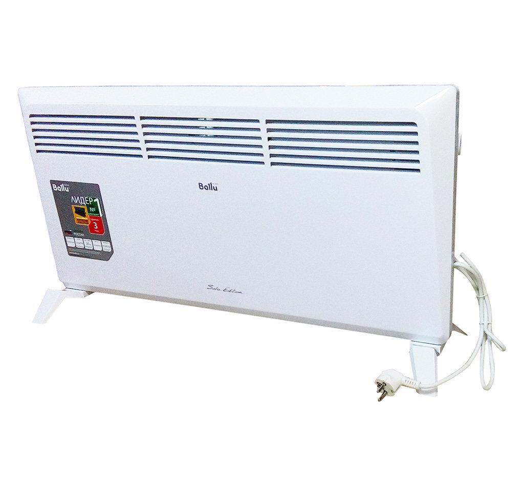 Электроконвектор Ballu 2 кВт. 00430