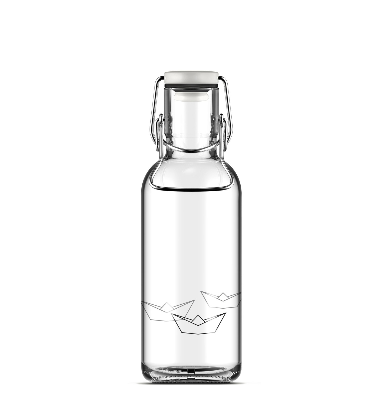 Fill me bottle - verschiedene Sujets 6dl