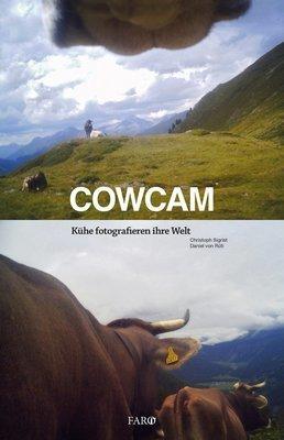 Buch cowcam - Cowcam - Kühe fotografieren die Welt