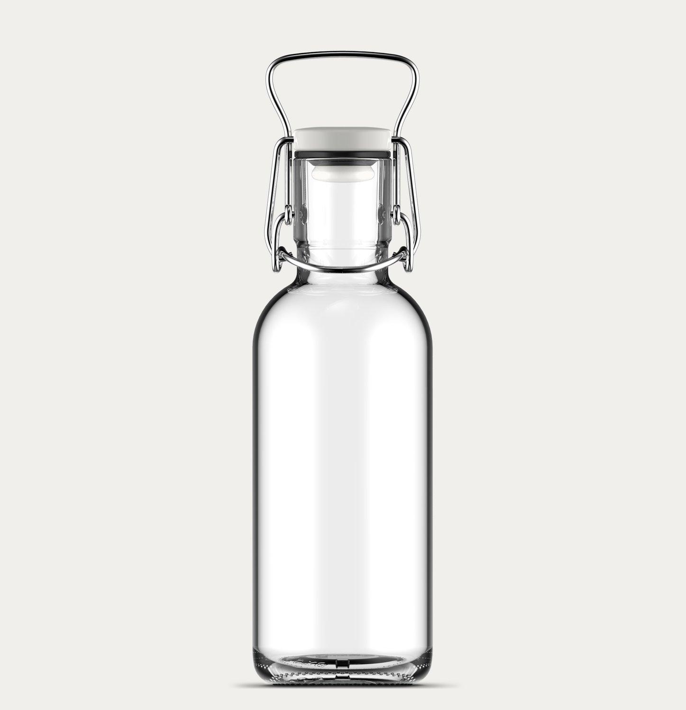 fill me bottle - Neutral