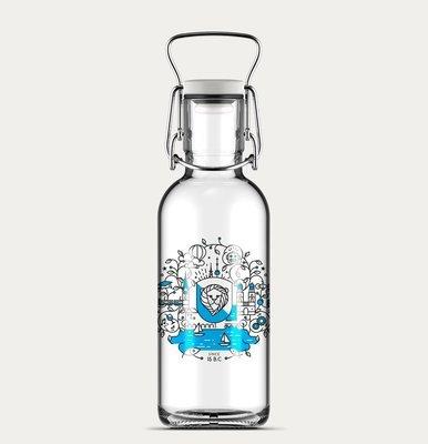 fill me bottle - Züri Life