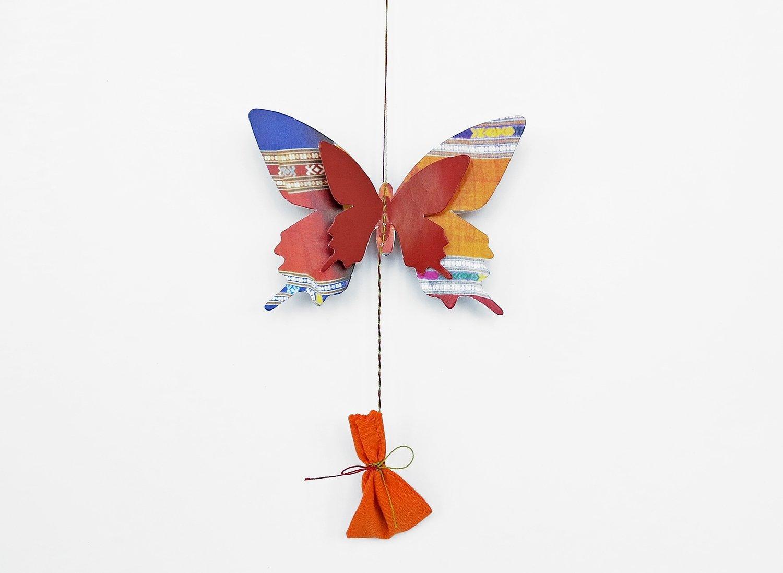 Papillon Le - einzeln