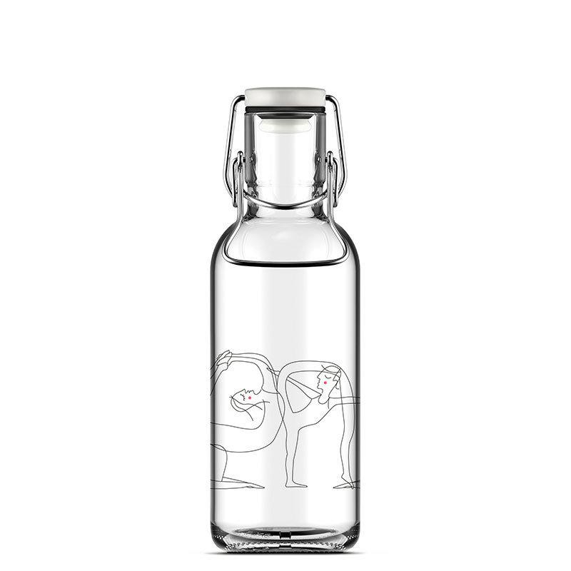 fill me bottle - Yoga