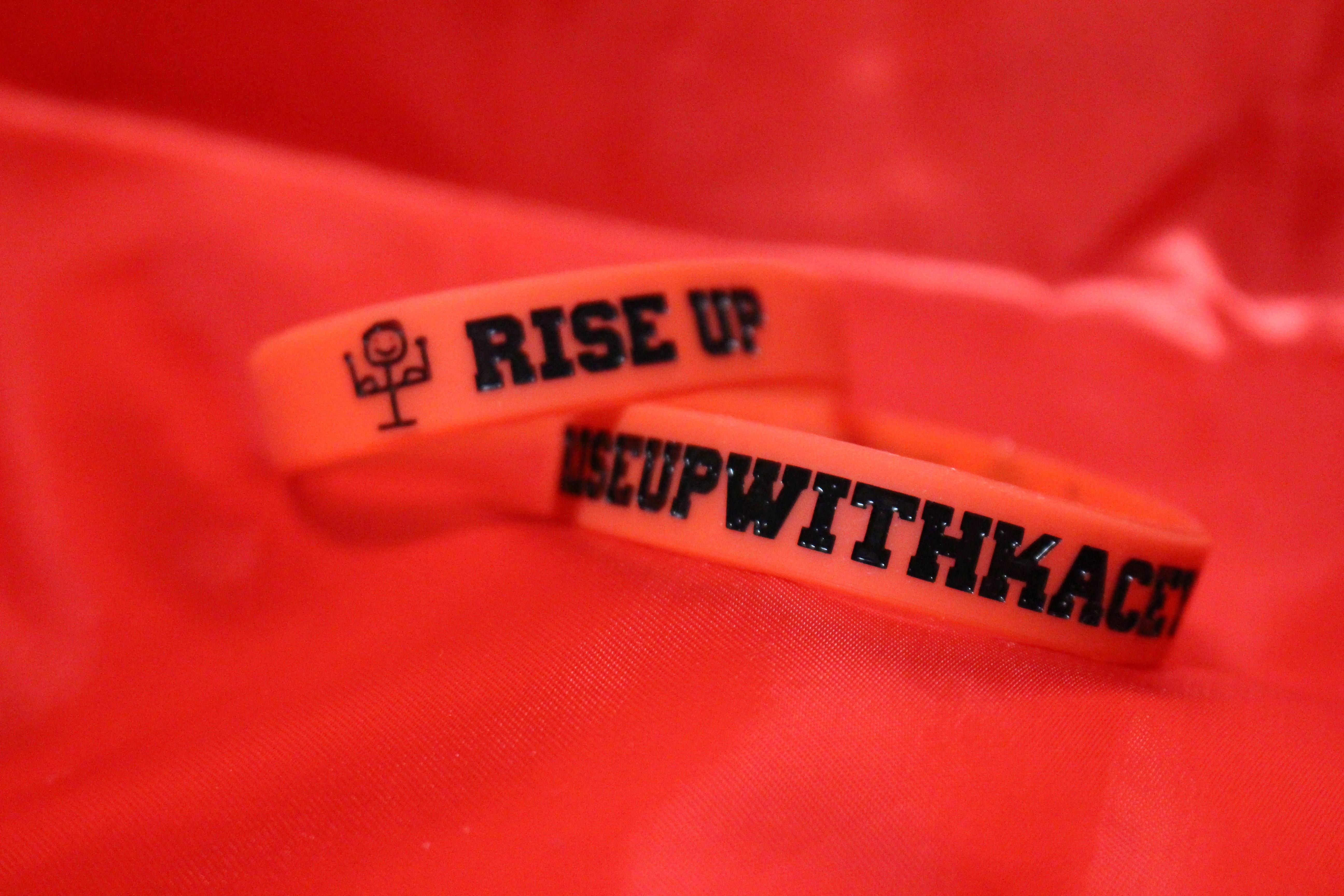 Rise Up Bracelets