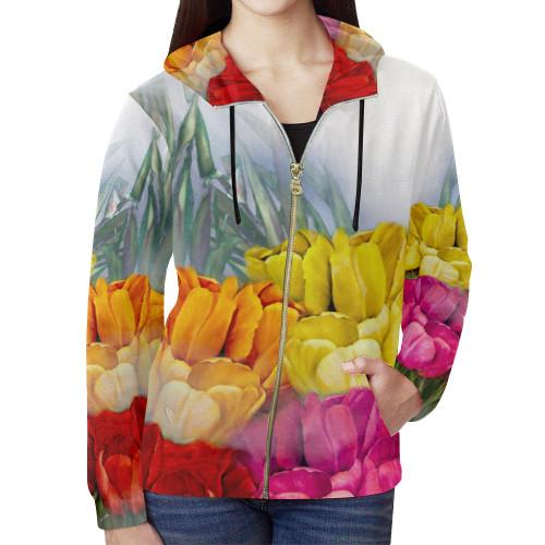 Tulip Shealyn