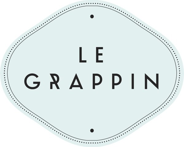Le Grappin UK Store