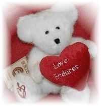 """Love Endures"" Bear (2005) 00007"