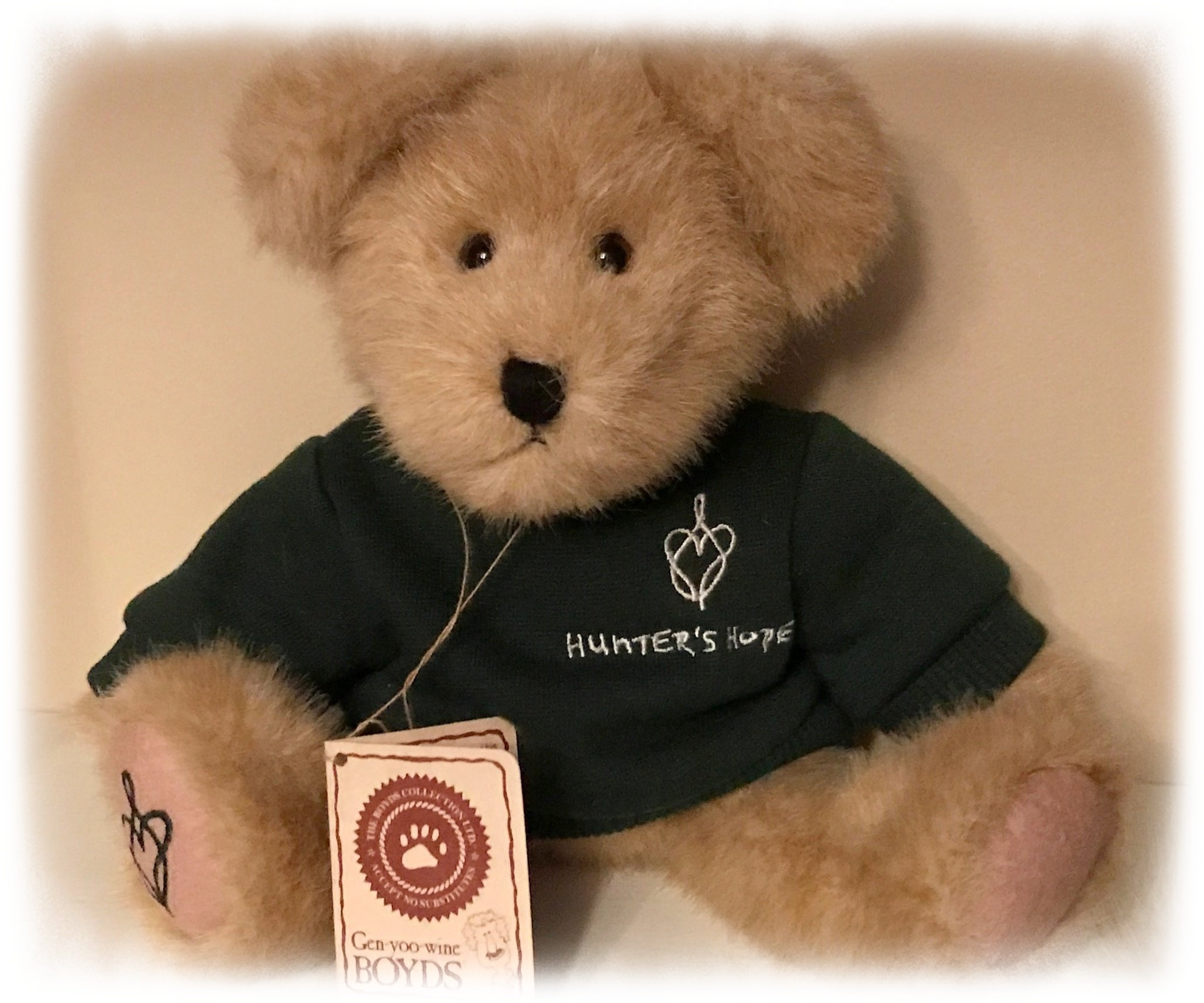 """Hunter"" Bear (2002) 00010"