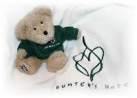 """Newborn Hunter"" Bear (2004) 00012"