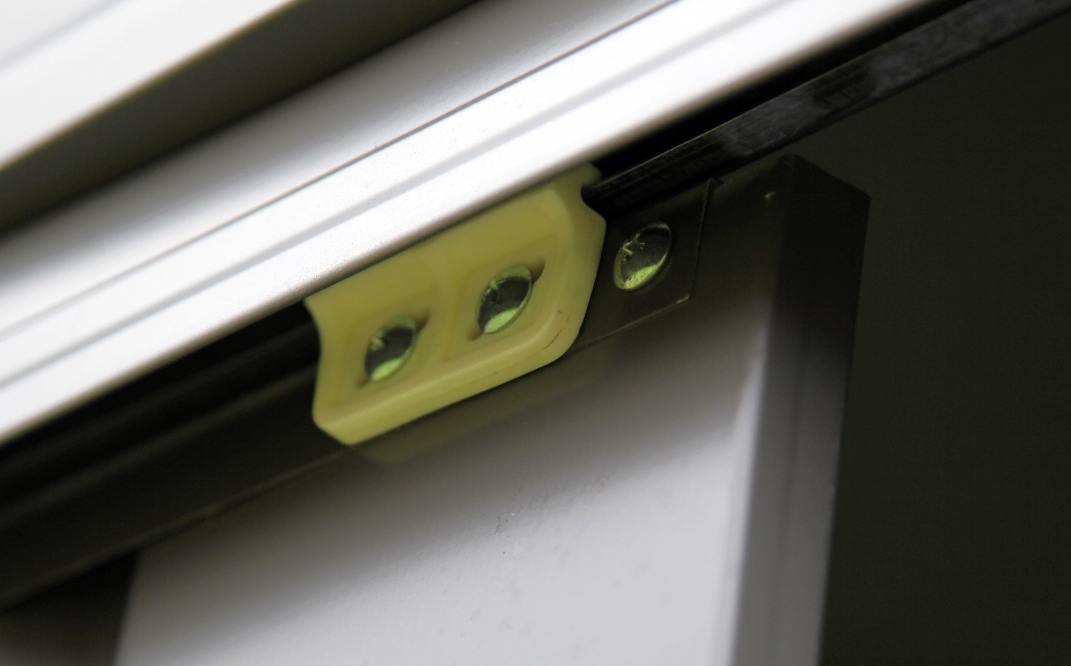 Door Glide A67 Amp Metal Door Slider For Tin Shed
