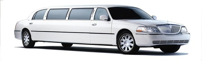LIMO AIRPORT PICKUP / CITY RIDE LIMOUSINE