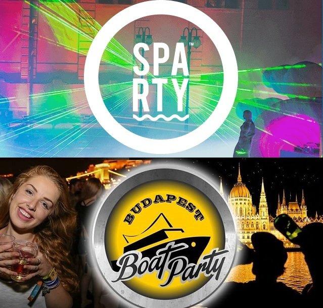 SPA PARTY / BOAT PARTY SPA PARTY / BOAT PARTY
