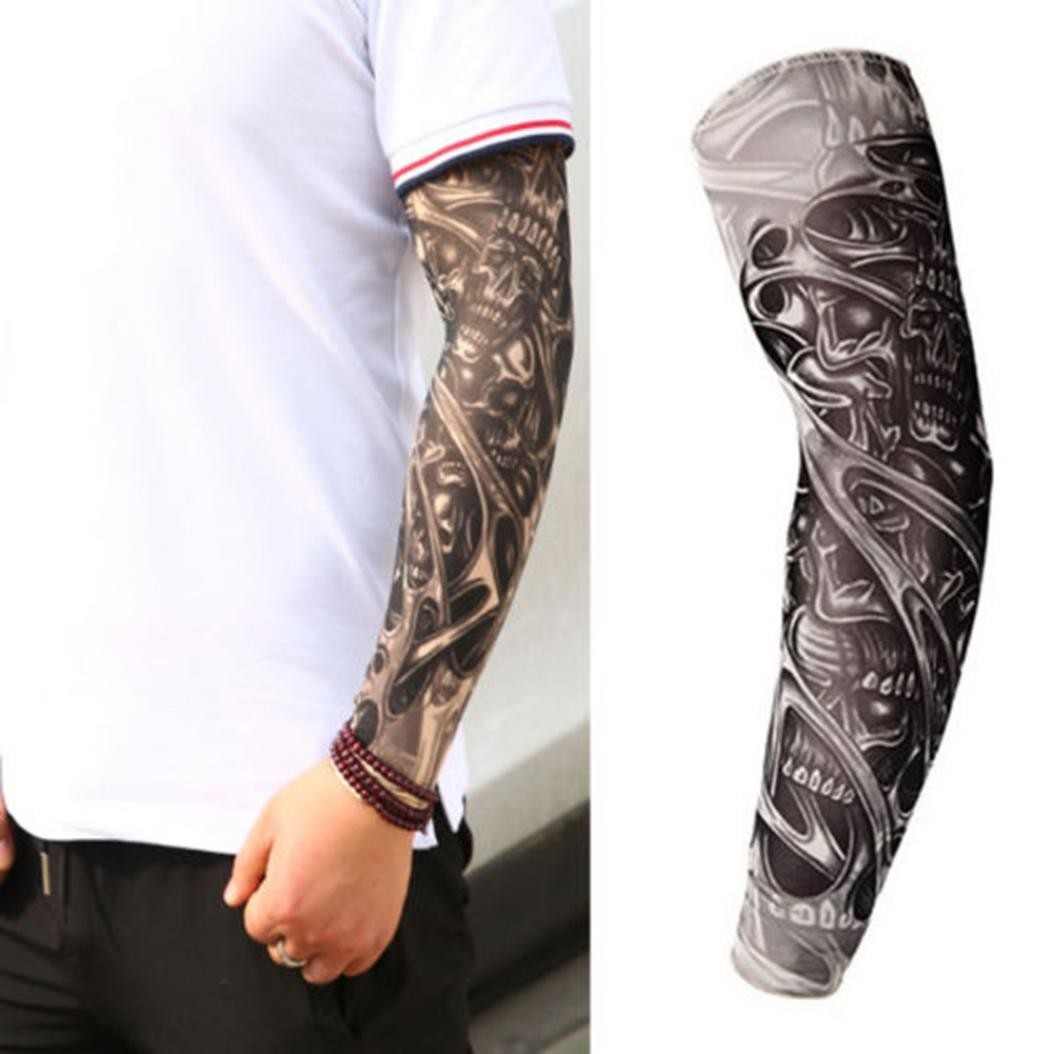 Tattoo Arm Sleeve Unisex