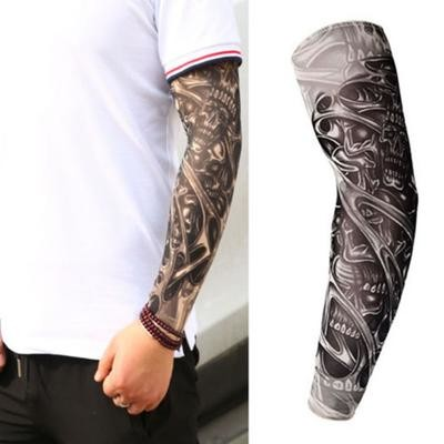 Tattoo Arm Sleeve Unisex