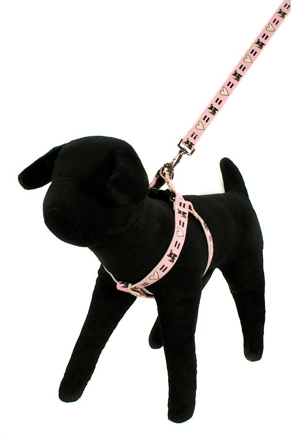 R Eco Friendly Bamboo Saving The Earth Series Dog Harness