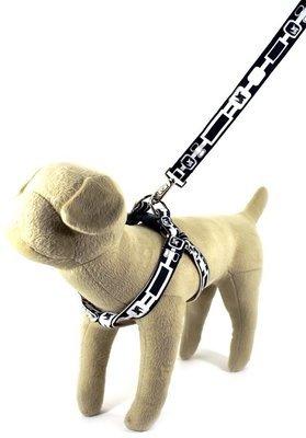 Eco Friendly Bamboo Saving The Earth Series Dog Harness - Mod Dog (1