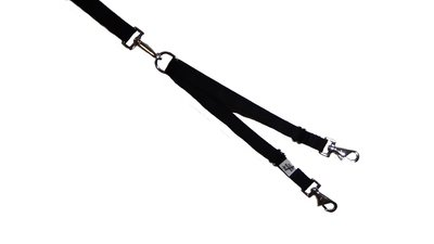 Eco Friendly Bamboo Tandem Leash Accessory