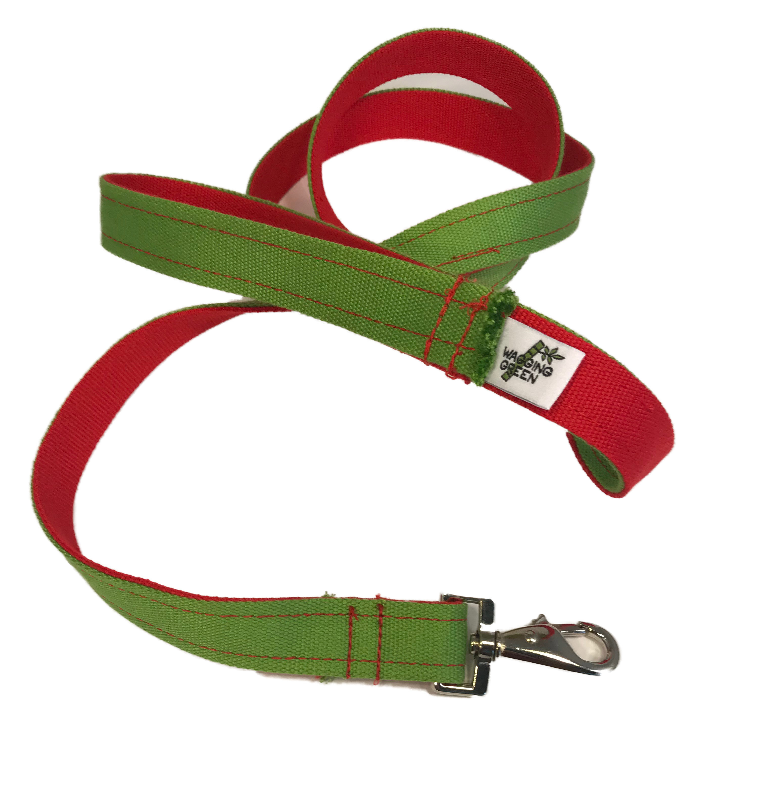 R Eco Friendly  Bamboo Eco Hip Series Dog Leash