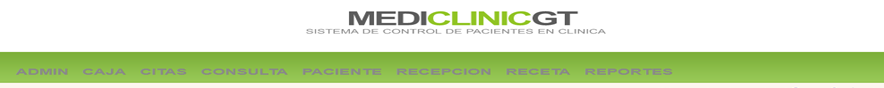 MediClinicGT