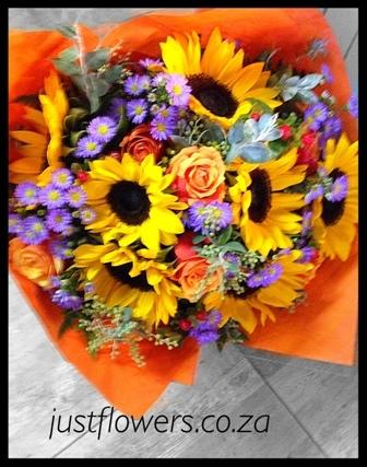 A Trending Bouquet