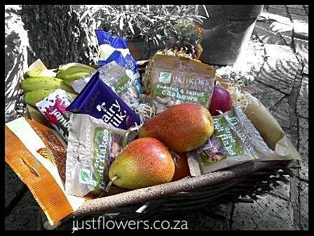 Fruit Basket JF11
