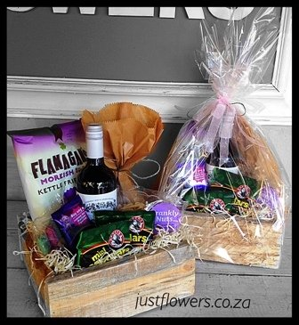 Dad's Hamper