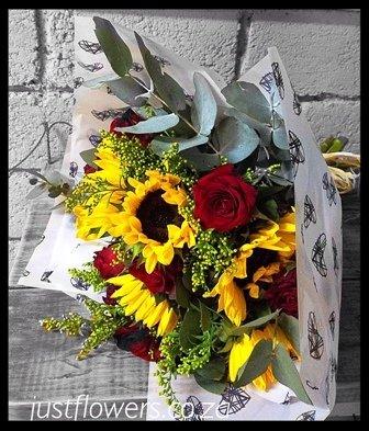 A Trending Bouquet JF111