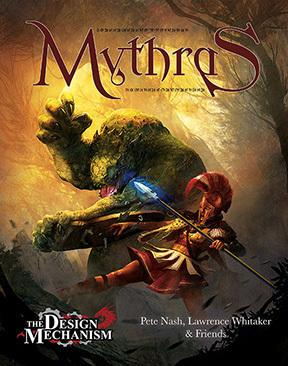 Mythras Core Rulebook