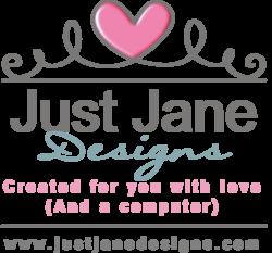 Just Jane Designs