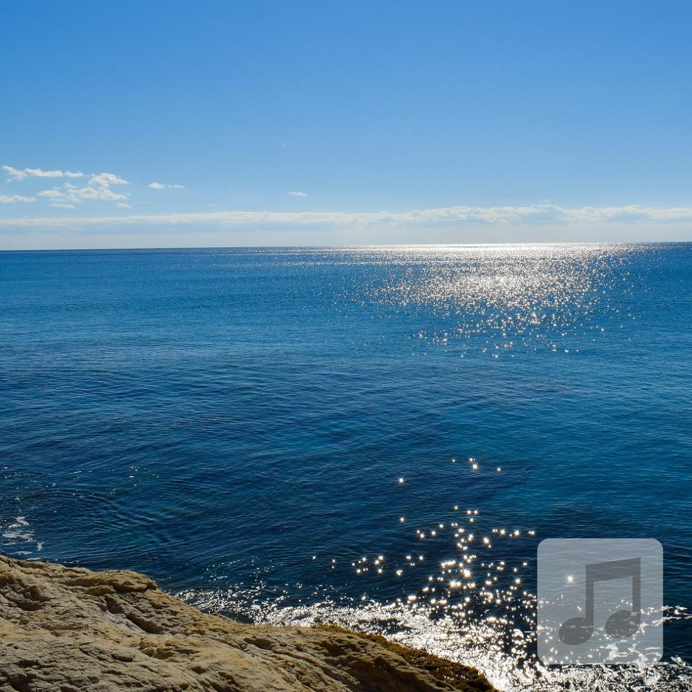 Healing Waters | Water Inspired Meditation Music