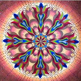 Voorbeelden Gezins-Mandala