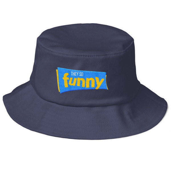 "Gilliagan ""TSF"" Bucket Hat"