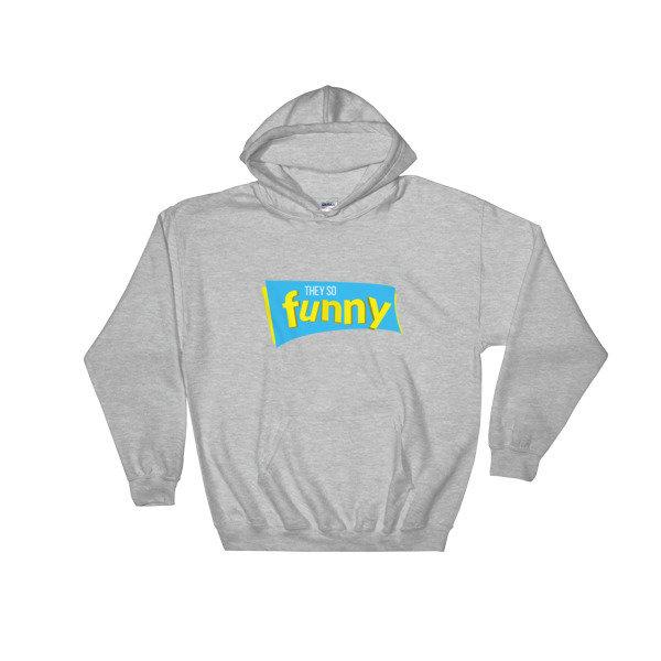 Hooded Sweatshirt 00003