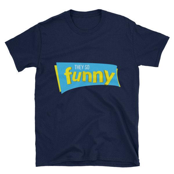 Short-Sleeve Unisex T-Shirt 00004