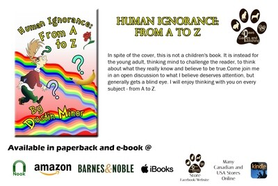 Human Ignorance: From A to Z