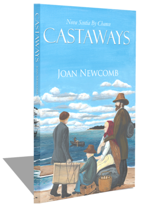 Castaways (Nova Scotia by Chance# 1)