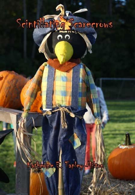 Scintillating Scarecrows EPUB