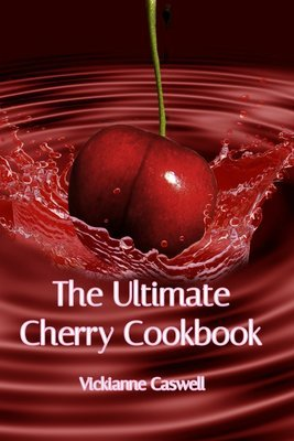 The Ultimate Cherry Book