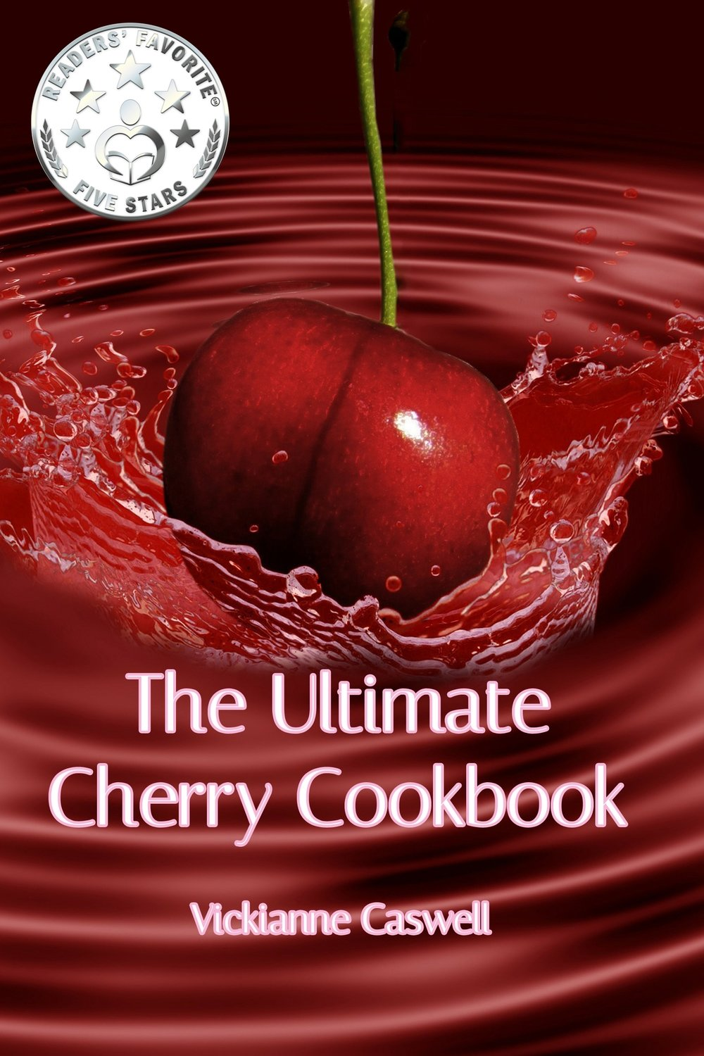 The Ultimate Cherry Cookbook EPUB
