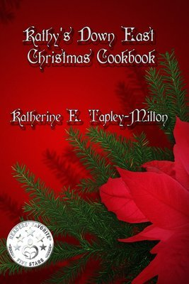 Kathy's Down East Christmas Cookbook EPUB