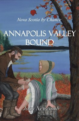 Annapolis Valley Bound (Nova Scotia by Chance #2)