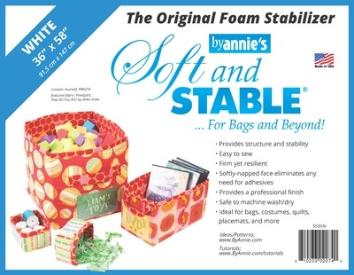 ByAnnie's Soft & Stable 36