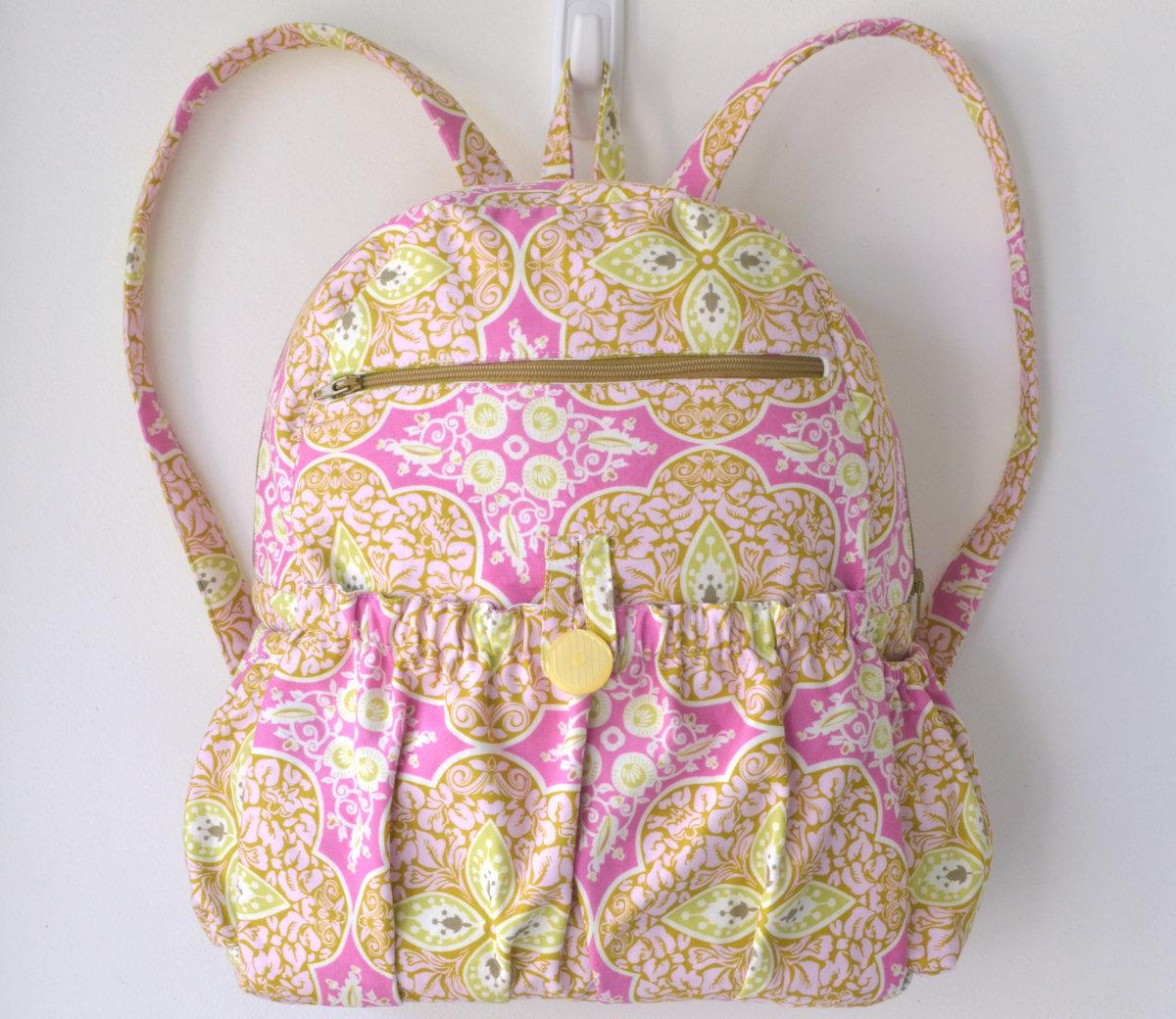 Amy Backpack AMY11