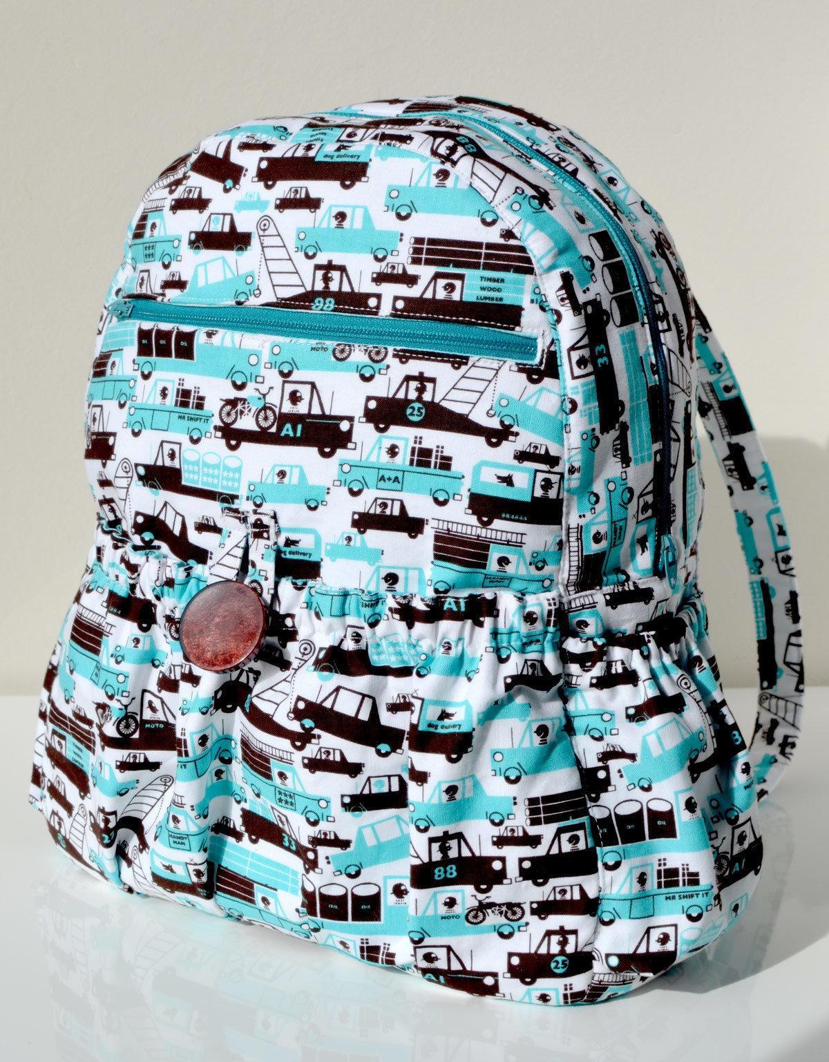 Amy Backpack