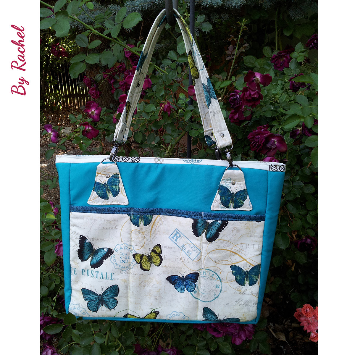 Stow It All Tote