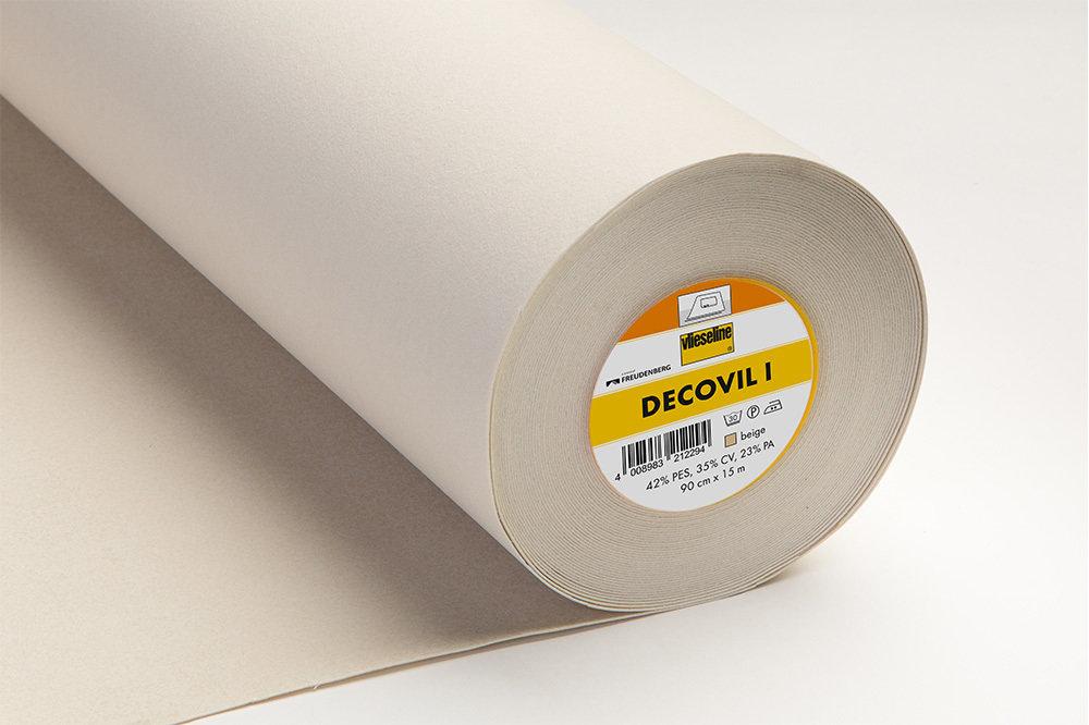 Decovil 1 - 25cm Increments PDEC1